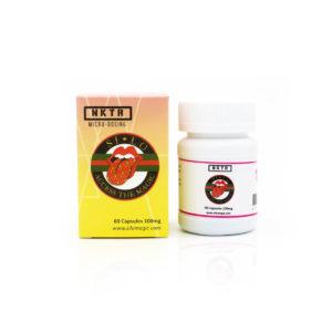 NKTR SI•LO Microdosing Capsules (100mg)