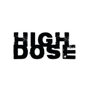 High Dose Edibles